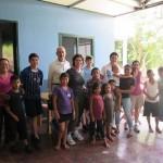 Welcome Friends of Los Ninos